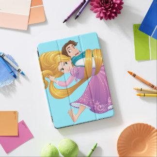 Rapunzel | Bad Hair Day iPad Air Cover