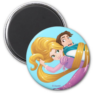 Rapunzel | Bad Hair Day Magnet