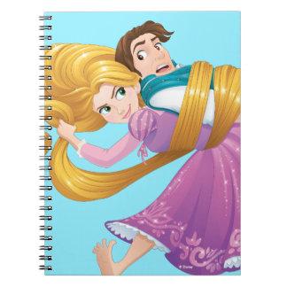 Rapunzel | Bad Hair Day Notebook
