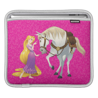 Rapunzel | Besties 4Ever iPad Sleeve