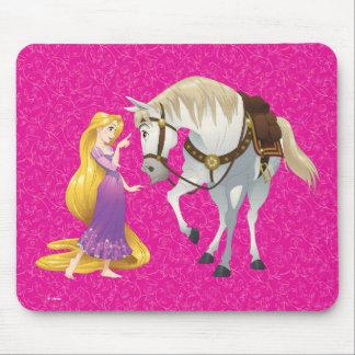 Rapunzel | Besties 4Ever Mouse Pad
