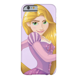 Rapunzel | Big Hair Day Barely There iPhone 6 Case