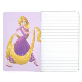 Rapunzel | Big Hair Day Journals