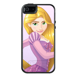 Rapunzel | Big Hair Day OtterBox iPhone 5/5s/SE Case