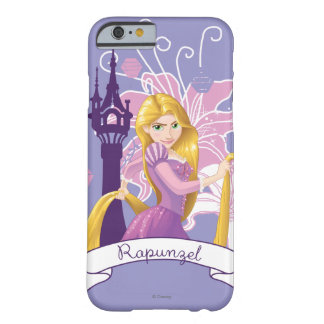 Rapunzel - Determined Barely There iPhone 6 Case