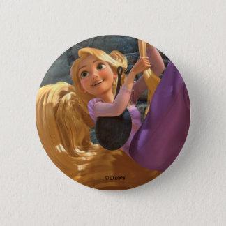 Rapunzel | Dream Big 2 Inch Round Button