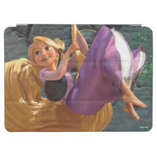 Rapunzel | Dream Big iPad Air Cover