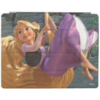 Rapunzel | Dream Big iPad Cover