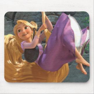 Rapunzel | Dream Big Mouse Pad