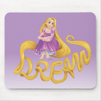 Rapunzel | Dream Mouse Pad