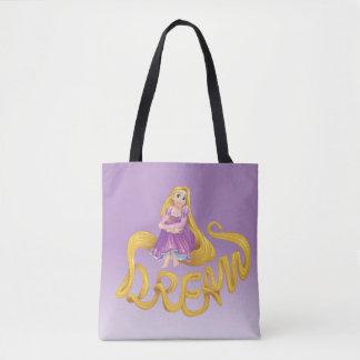 Rapunzel | Dream Tote Bag