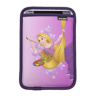 Rapunzel | Hanging Around iPad Mini Sleeve