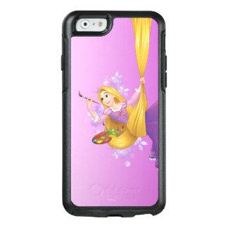 Rapunzel | Hanging Around OtterBox iPhone 6/6s Case