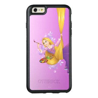 Rapunzel | Hanging Around OtterBox iPhone 6/6s Plus Case