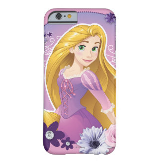 Rapunzel - I Light my Own Way Barely There iPhone 6 Case