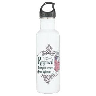 Rapunzel | I've Got a Dream! 710 Ml Water Bottle