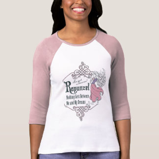 Rapunzel | I've Got a Dream! T-Shirt