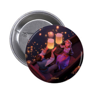 Rapunzel | Make Your Own Magic 2 Inch Round Button