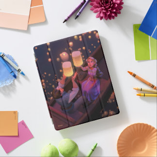 Rapunzel | Make Your Own Magic iPad Cover