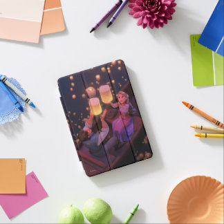 Rapunzel | Make Your Own Magic iPad Mini Cover