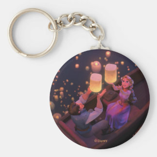 Rapunzel | Make Your Own Magic Keychain
