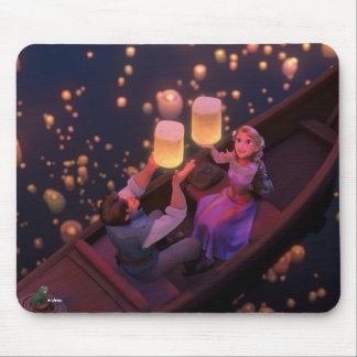 Rapunzel | Make Your Own Magic Mouse Pad