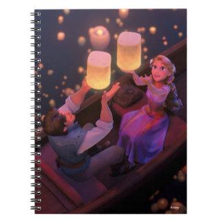 Rapunzel | Make Your Own Magic Notebook