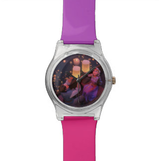Rapunzel | Make Your Own Magic Watch