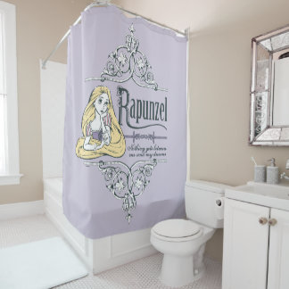 Rapunzel | Nothing Between Me and My Dreams