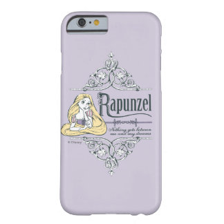 Rapunzel   Nothing Between Me and My Dreams Barely There iPhone 6 Case
