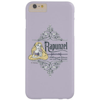 Rapunzel   Nothing Between Me and My Dreams Barely There iPhone 6 Plus Case
