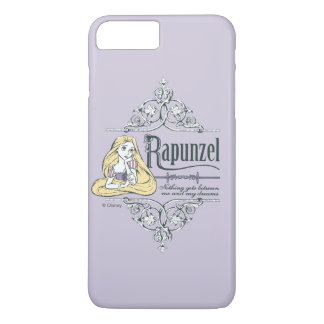 Rapunzel   Nothing Between Me and My Dreams Case-Mate iPhone Case