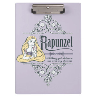 Rapunzel | Nothing Between Me and My Dreams Clipboard
