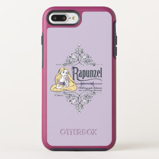 Rapunzel   Nothing Between Me and My Dreams OtterBox Symmetry iPhone 8 Plus/7 Plus Case
