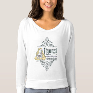 Rapunzel | Nothing Between Me and My Dreams T-shirt
