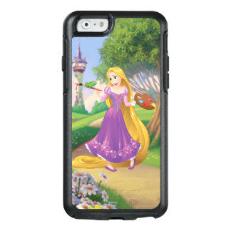 Rapunzel | Painting With Pascal OtterBox iPhone 6/6s Case