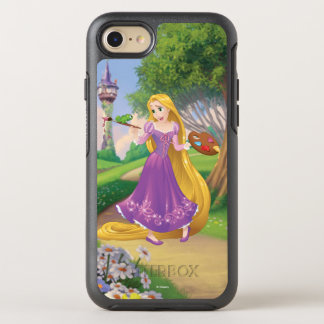 Rapunzel | Painting With Pascal OtterBox Symmetry iPhone 7 Case