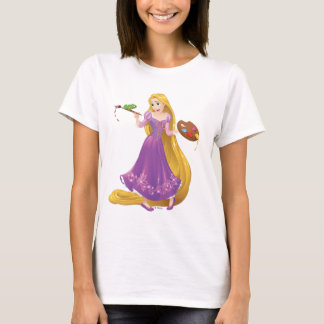 Rapunzel | Painting With Pascal T-Shirt