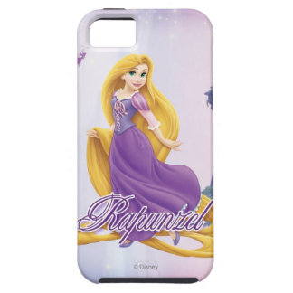 Rapunzel Princess Case For The iPhone 5