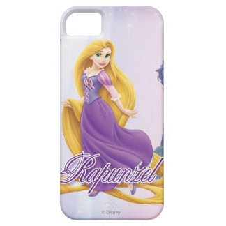 Rapunzel Princess iPhone 5 Cases