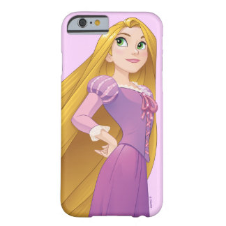 Rapunzel | Princess Power Barely There iPhone 6 Case