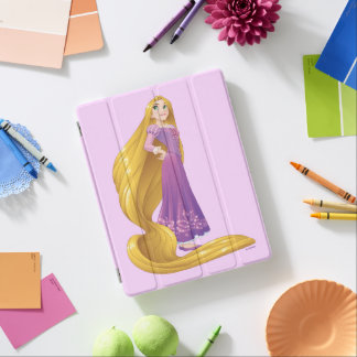 Rapunzel | Princess Power iPad Cover