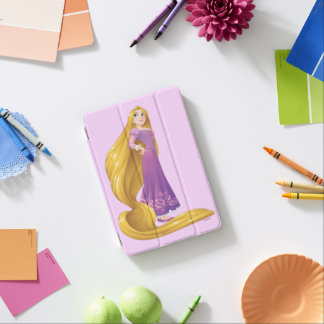 Rapunzel | Princess Power iPad Mini Cover