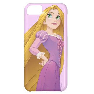 Rapunzel | Princess Power iPhone 5C Covers