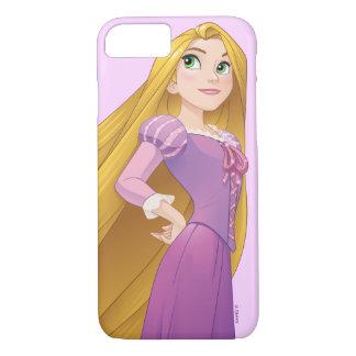 Rapunzel | Princess Power iPhone 7 Case