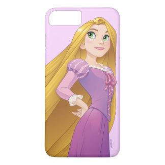 Rapunzel | Princess Power iPhone 8 Plus/7 Plus Case