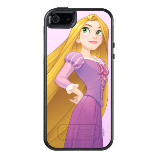 Rapunzel | Princess Power OtterBox iPhone 5/5s/SE Case
