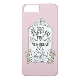 Rapunzel   Tangled - Find a New Dream Case-Mate iPhone Case