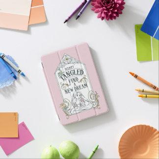 Rapunzel   Tangled - Find a New Dream iPad Mini Cover