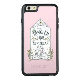 Rapunzel | Tangled - Find a New Dream OtterBox iPhone 6/6s Plus Case